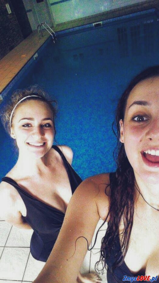 Ewelina i Abby