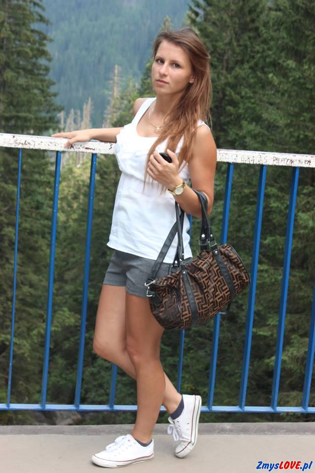 Magda, 18 lat, Olkusz