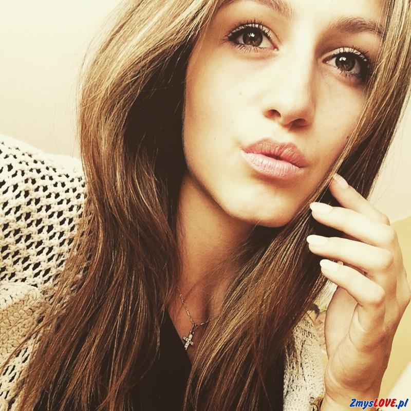 Natalia, 16 lat, Myślenice