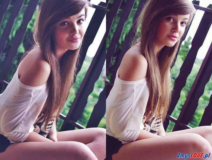 Anastazja, lat 17, Kolno