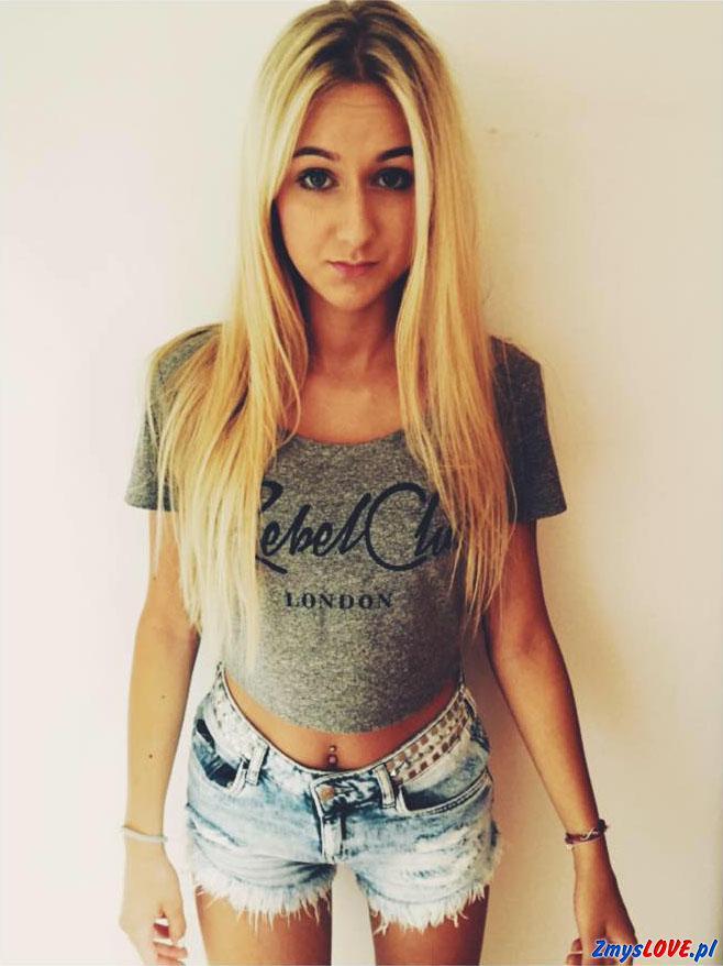 Estera, 21 lat, Pruszków
