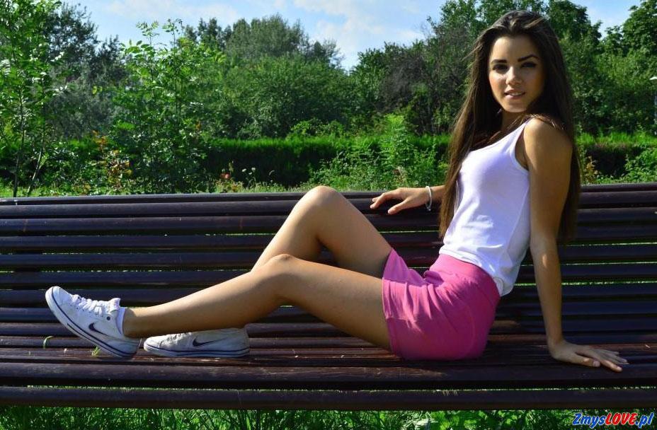 Aniela, 18 lat, Oleszyce