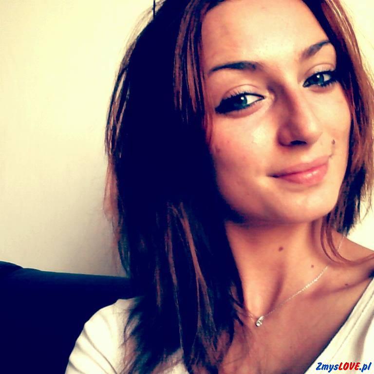Ania, 23 lata