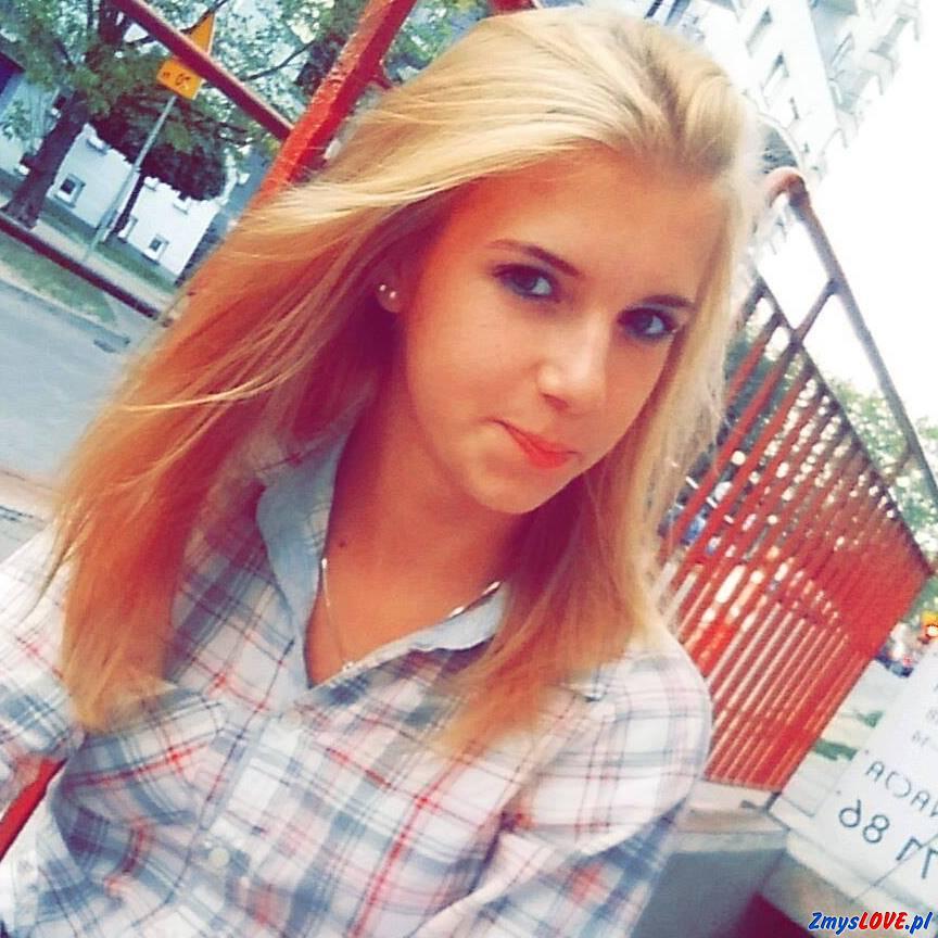 Marlena, 19 lat, Łobżenica