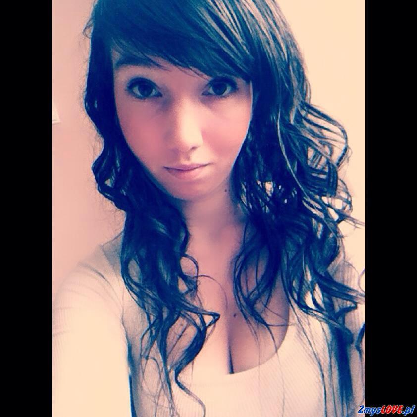 Aneta, 16 lat, Chocianów