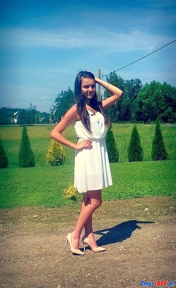 Angelika, 16 lat, Szczytno