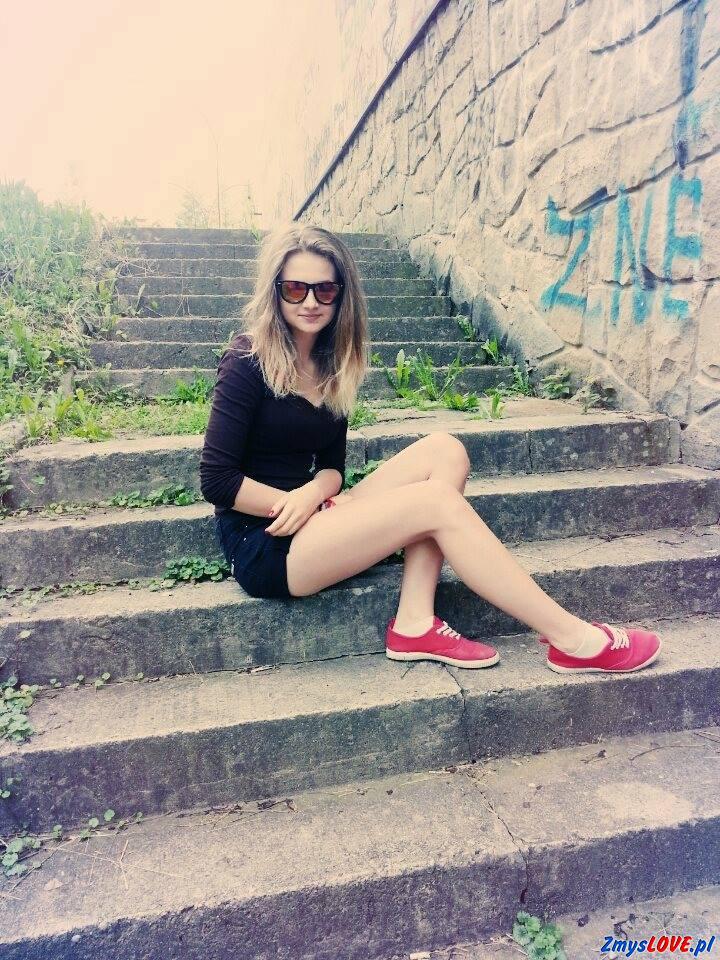 Weronika, 17 lat, Suwałki