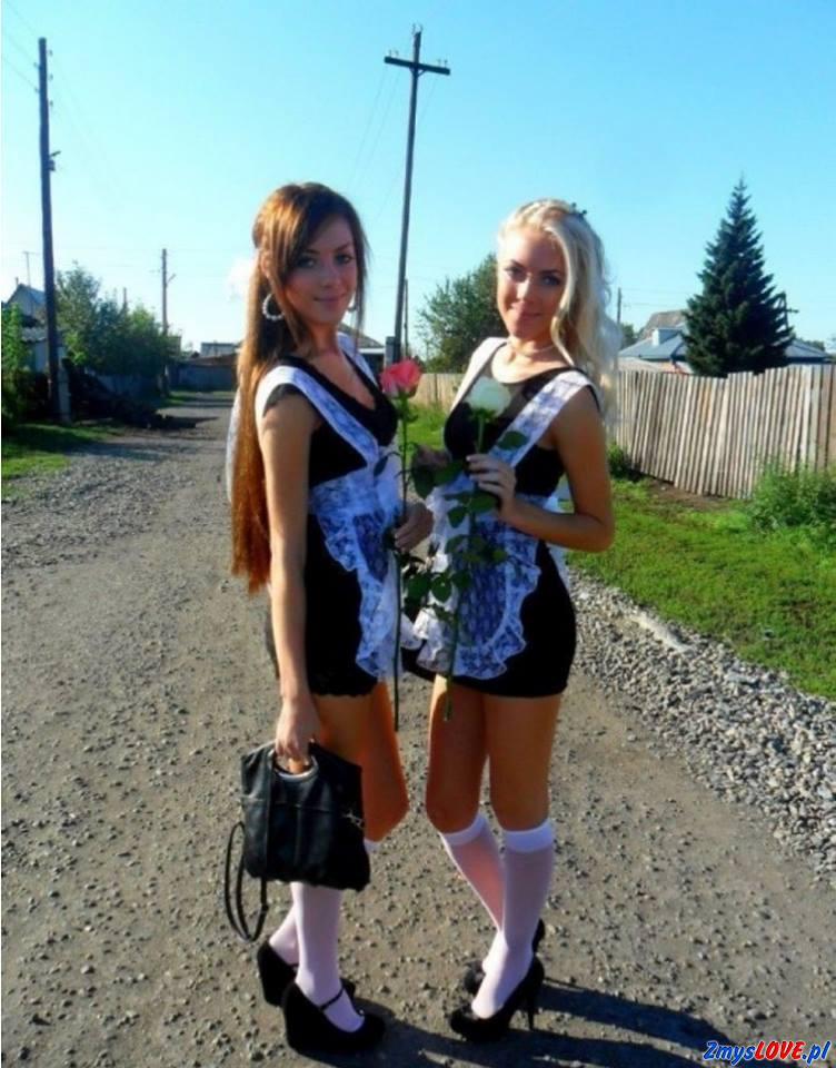 Agata i Kasia- 20 lat