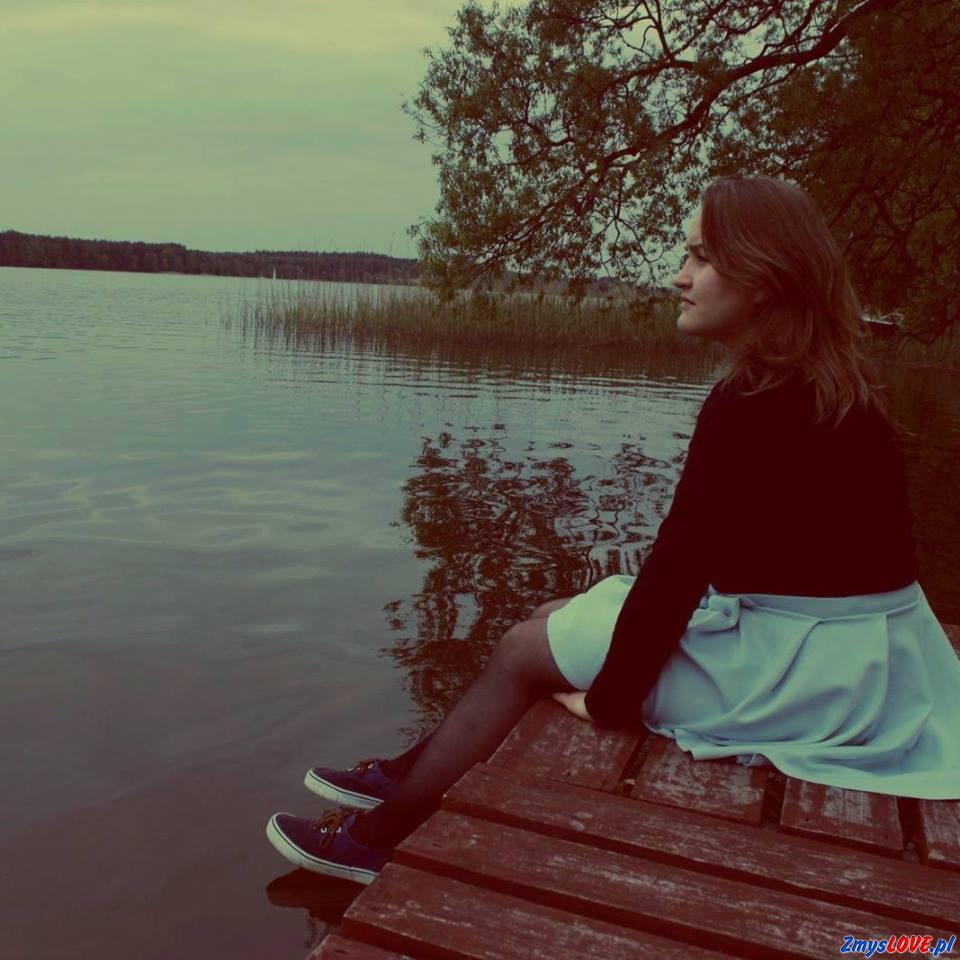 Malwina, 18 lat, Cieszyn