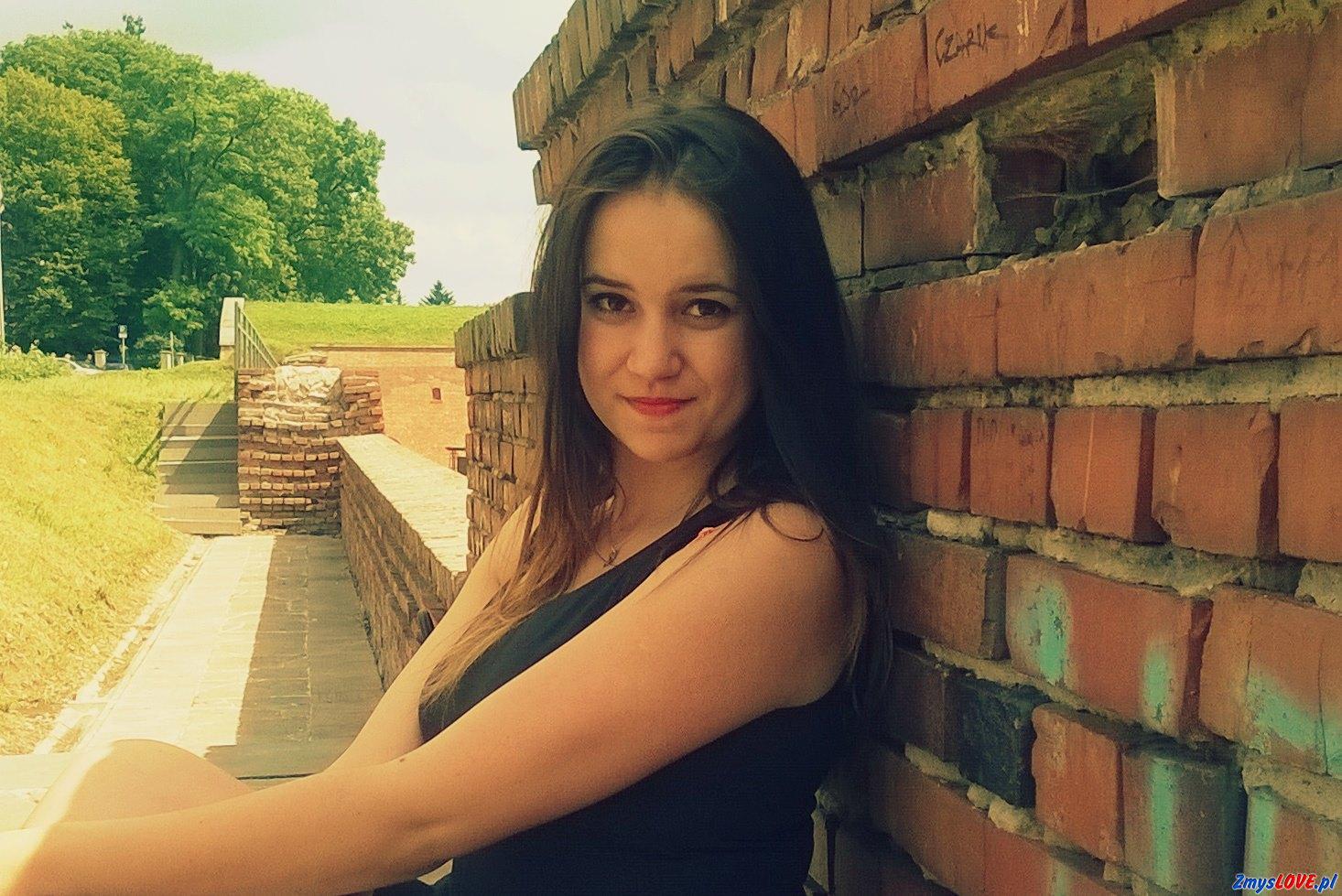 Ewa, lat 19, Czechowice-Dziedzice