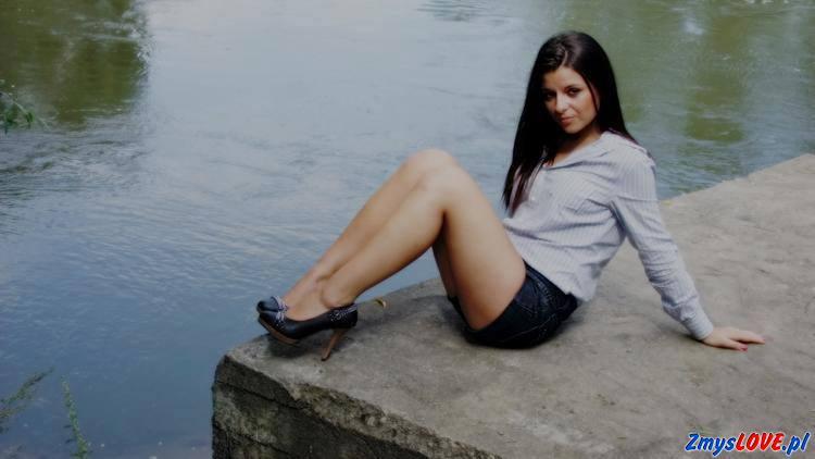 Nela, lat 18, Radzyń Podlaski