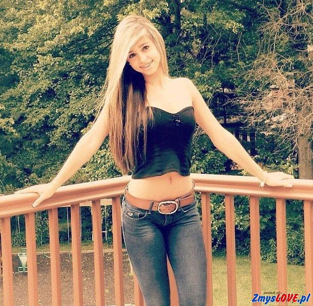Marzena, 19 lat, Zagórów