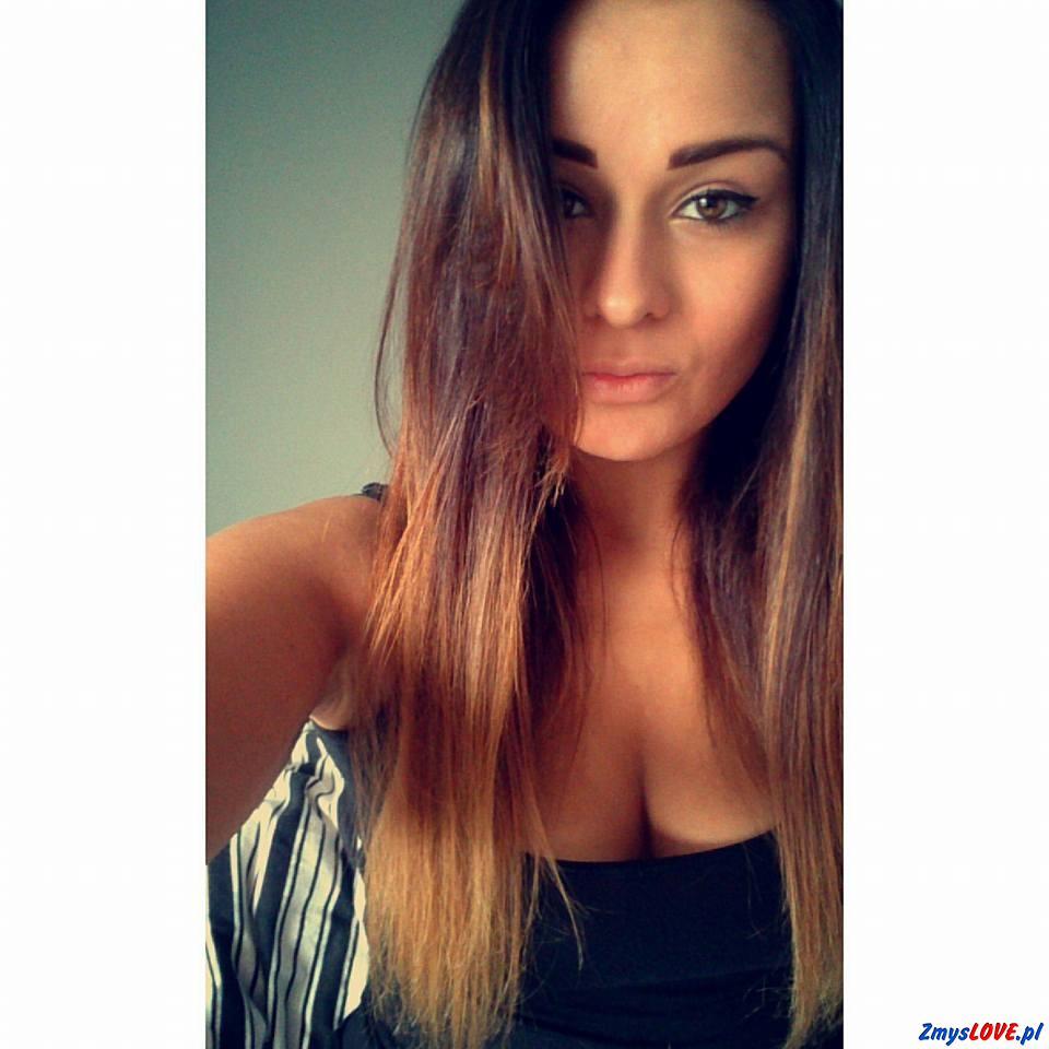 Kasia, lat 19, Nowy Wiśnicz