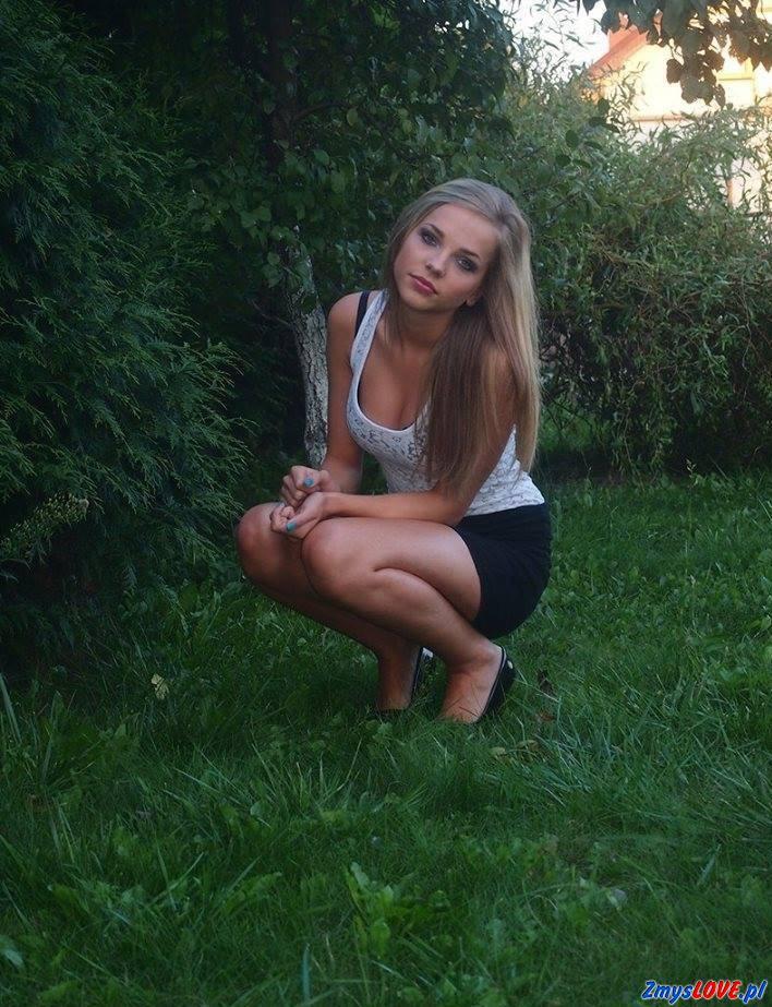 Wanda, lat 19, Opatów