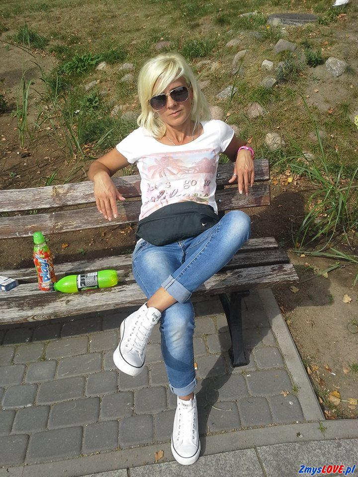 Monika, lat 18, Czempiń