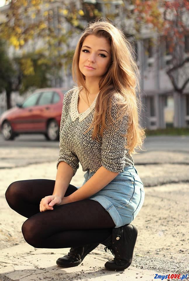 Nadia, 16 lat, Kielce