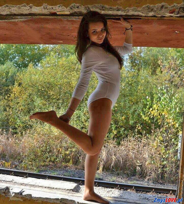 Weronika, lat 17, Frombork