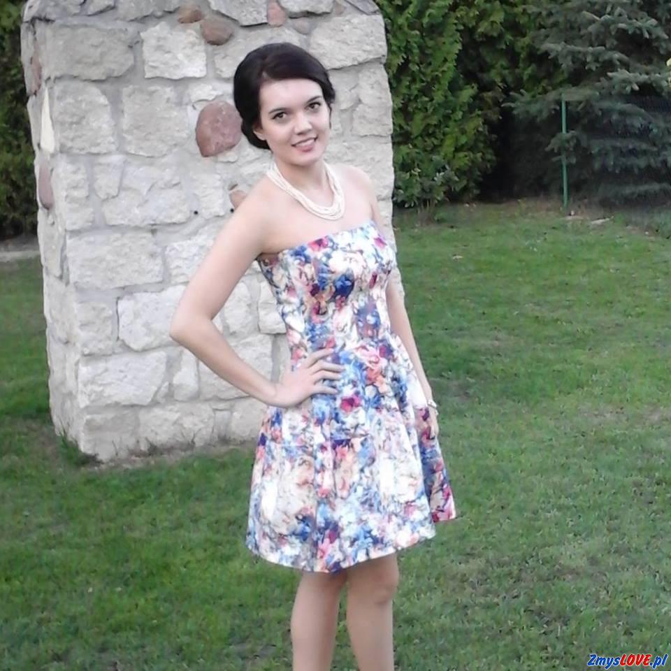 Angelika, lat 17, Ciechocinek