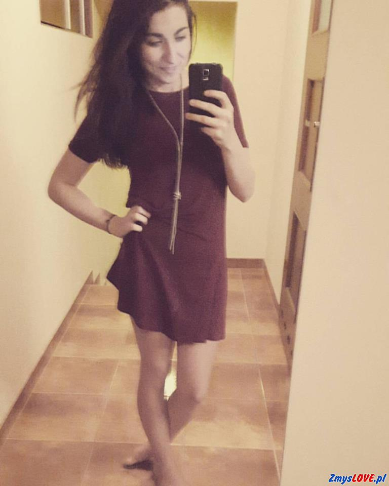 Alicja, 15 lat, Limanowa