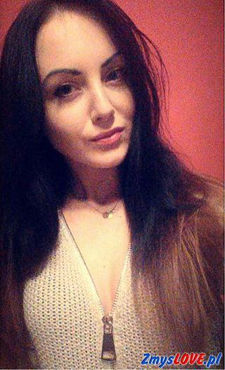 Gabrysia, 22 lata, Kruszwica