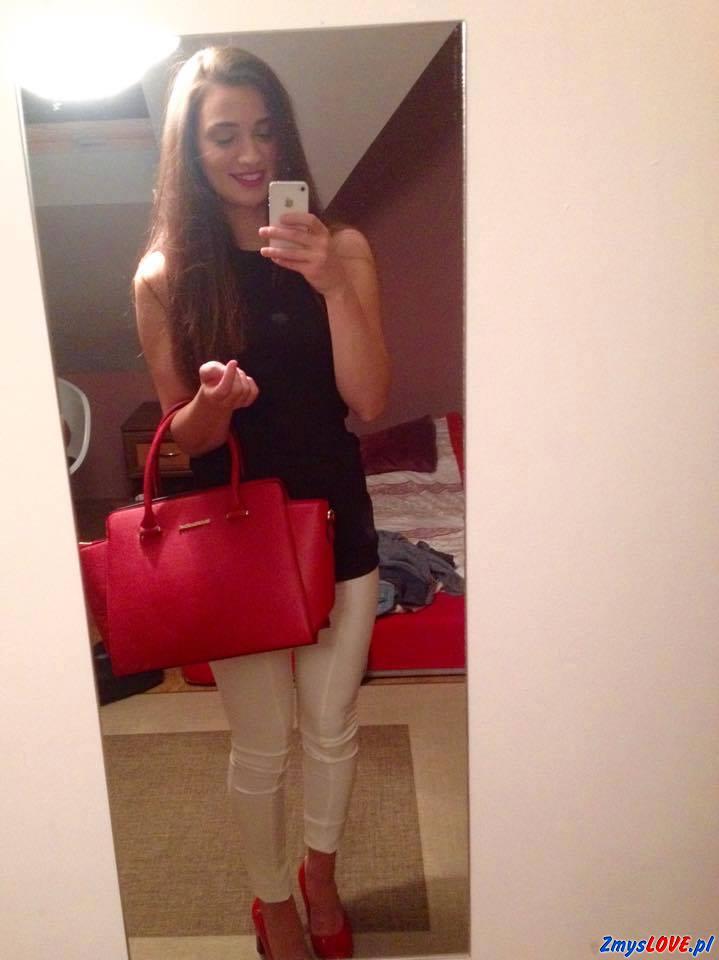 Kamila, 20 lat