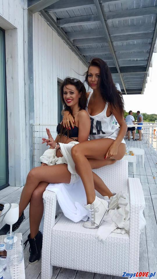Katarzyna i Ewelina, 24 lata
