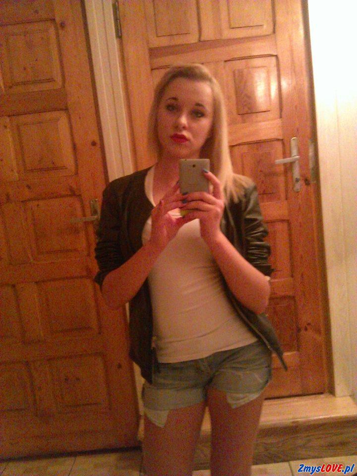 Karolina, lat 18, Mikstat