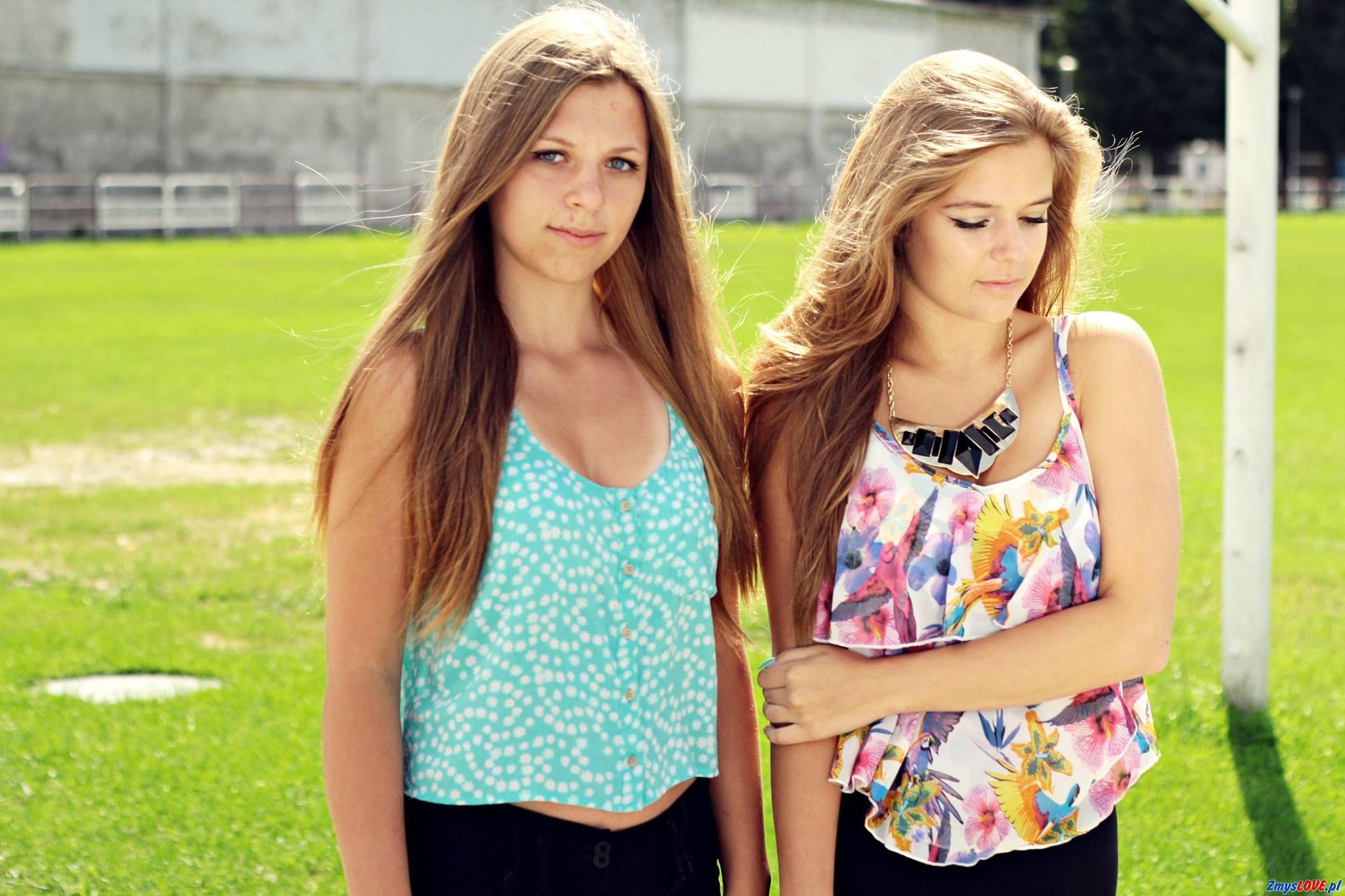 Natalia i Sabina