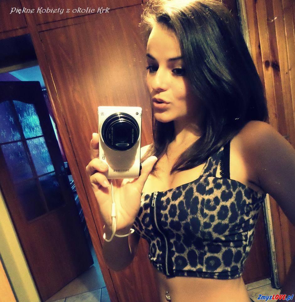 Wiki, 16 lat, Skawina