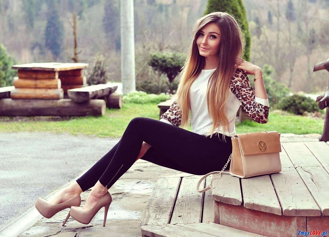 Ida, 25 lat, Nowogrodziec