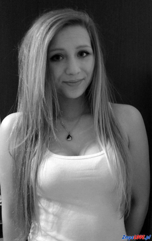 Jolanta, lat 18, Nowa Dęba
