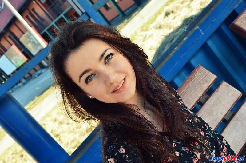 Maryla, lat 17, Ćmielów