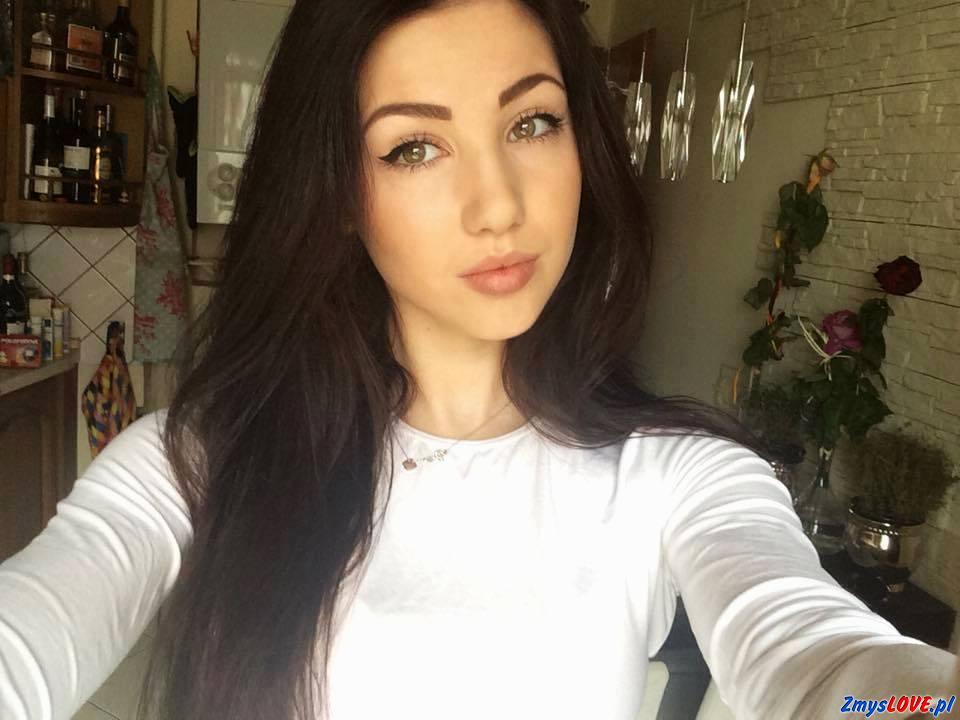 Iza, 16 lat, Sulmierzyce