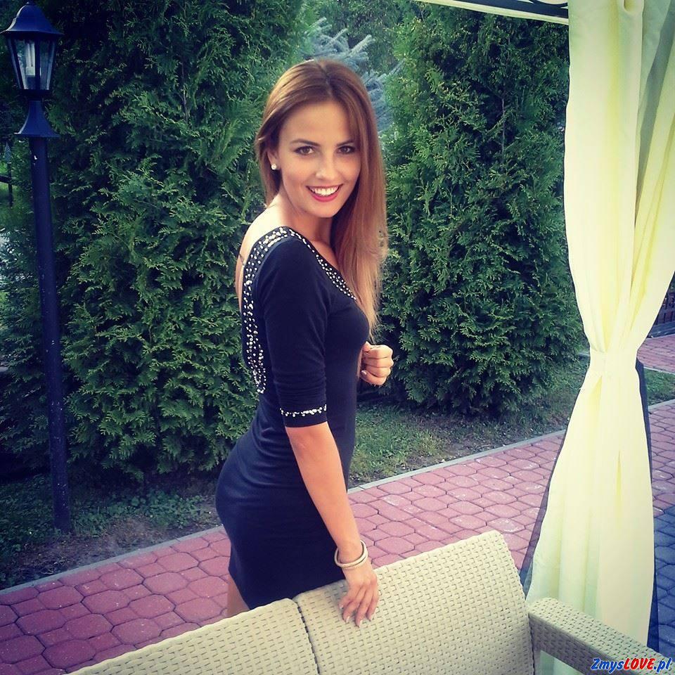 Kasia, 24 lata, Warszawa