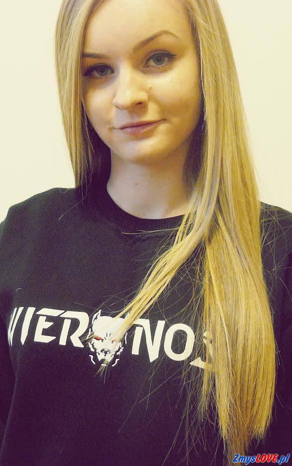 Dagmara, 18 lat, Kraków