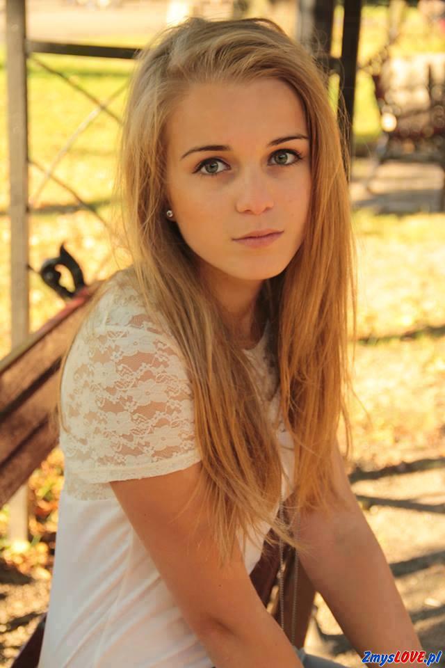Maryla, 15, Kożuchów