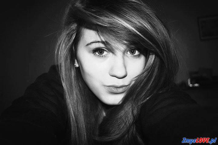 Brygida, lat 19, Lipsk