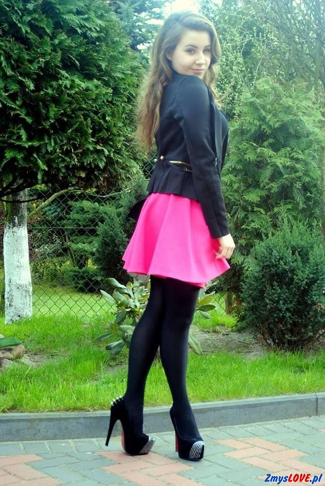 Marysia, 18 lat, Wadowice