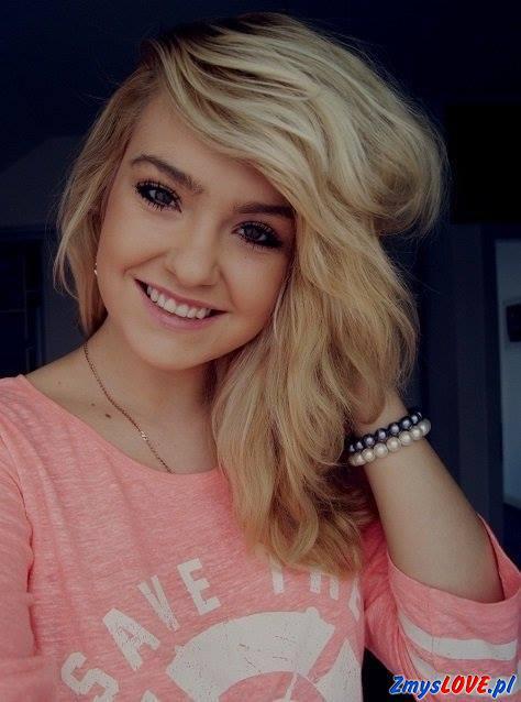 Victoria, 16 lat, Przemyśl