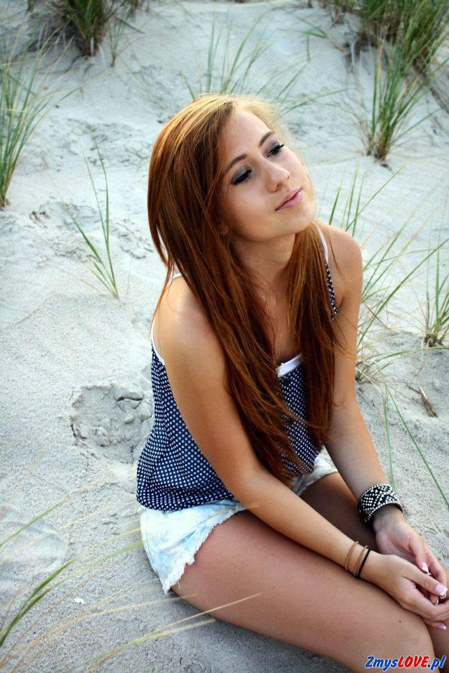Łucja, lat 17, Ogrodzieniec