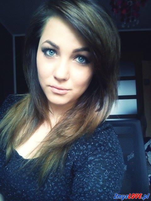 Anika, lat 18, Łobżenica