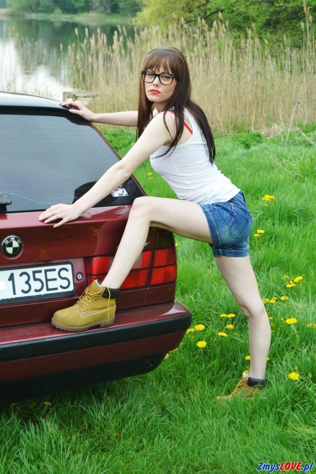 Anika, 21 lat, Szklarska Poręba