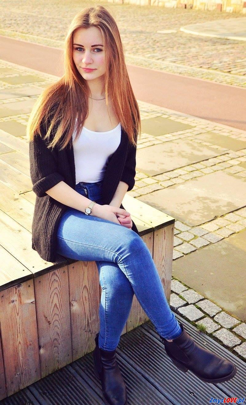 Olimpia, 17 lat, Sokołów Podlaski