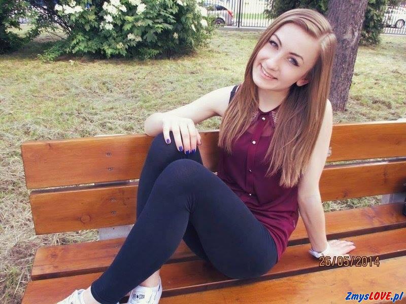 Wiola, lat 17, Łosice