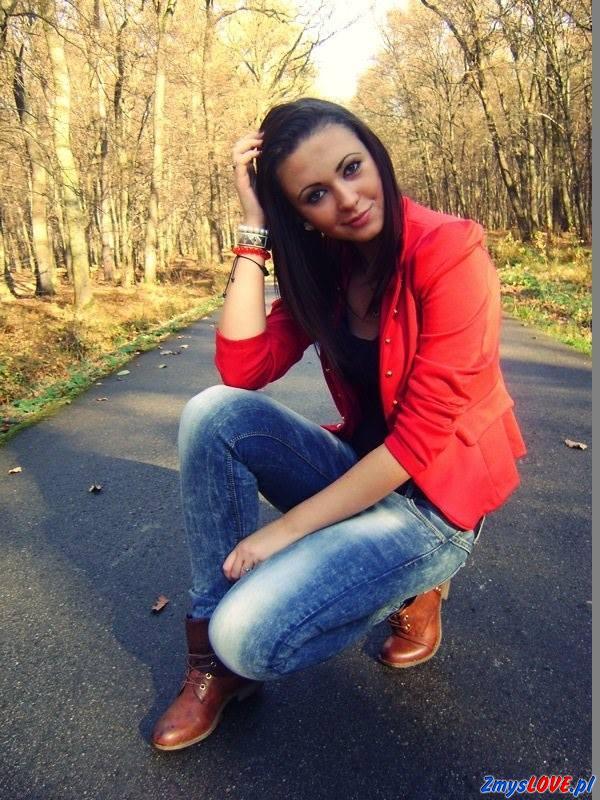 Malwina, 25 lat, Polanów