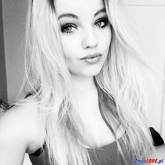 Kasia, 20 lat, Śmigiel