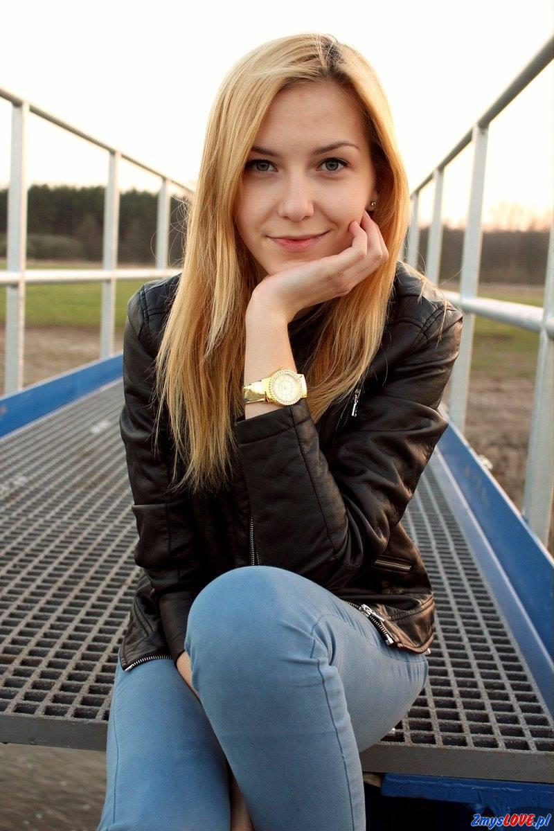 Dagmara, 20 lat, Margonin