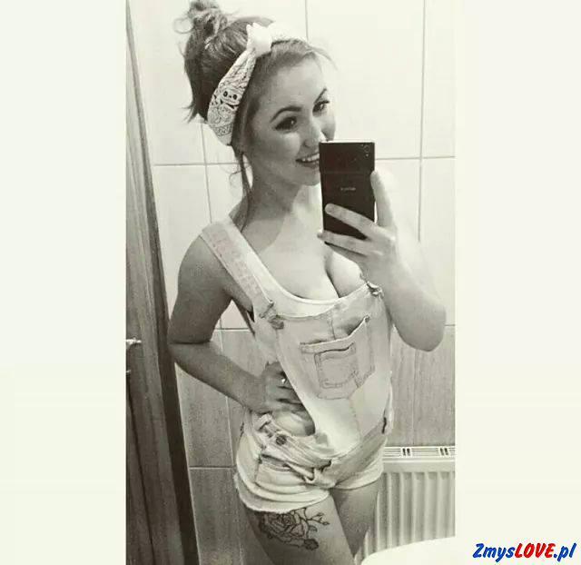 Wiola, 17 lat, Zalewo