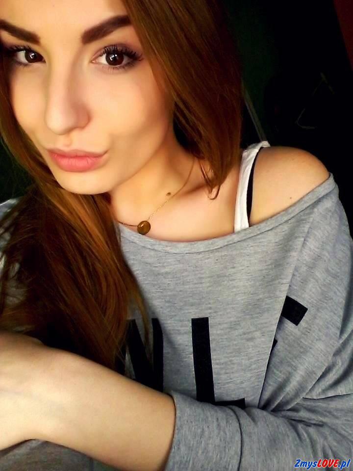 Faustyna, 19 lat, Świdnik