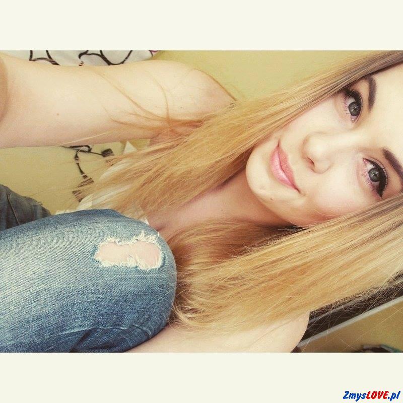 Sofia, 21 lat, Kuźnia Raciborska